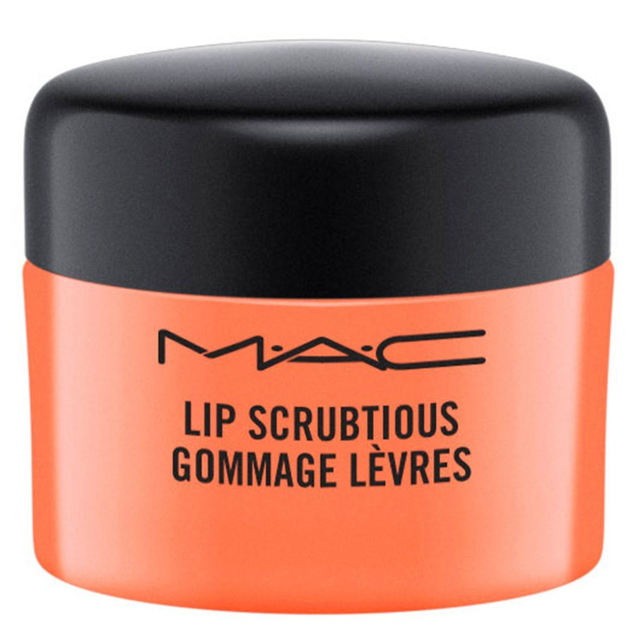 MAC Lip Scrubtious Candied Nectar 15ml