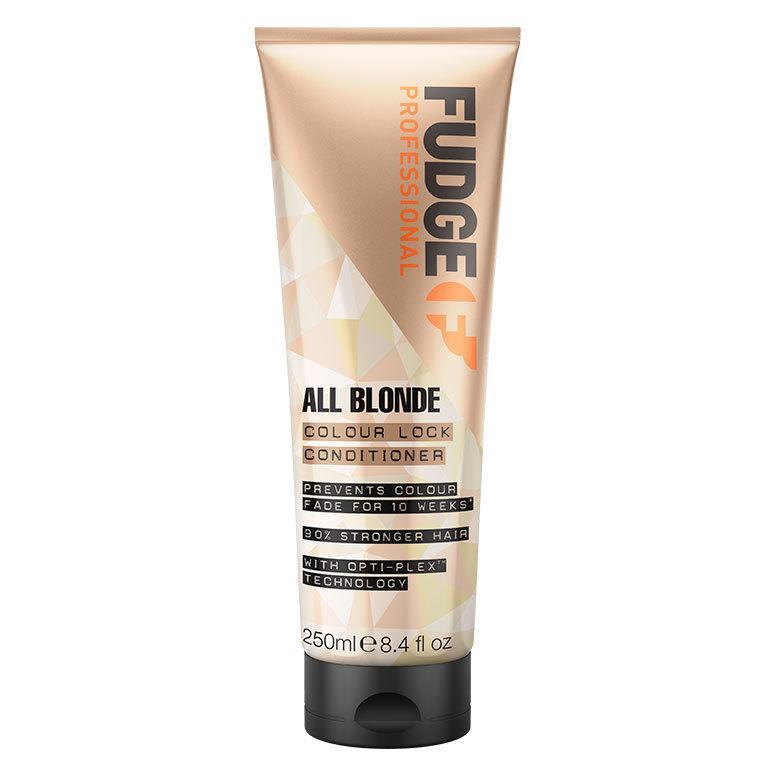 Fudge All Blonde Colour Lock Conditioner 250ml