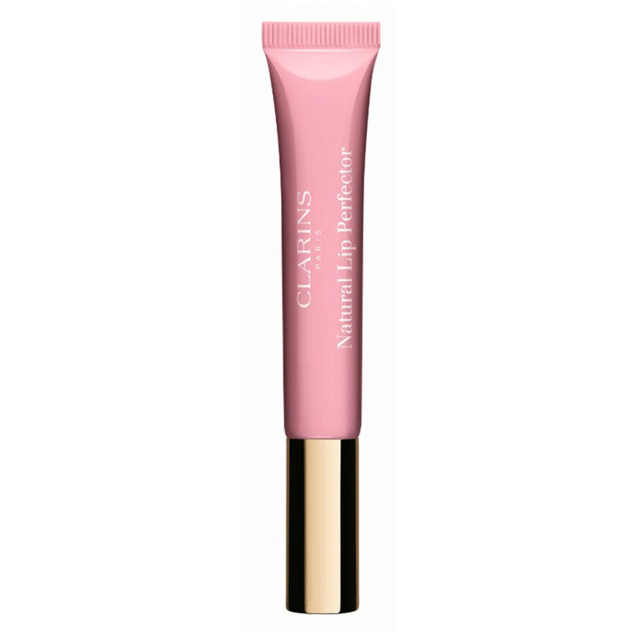 Clarins Instant Light Natural Lip Perfector #07 Toffee Pink Shimmer 12ml