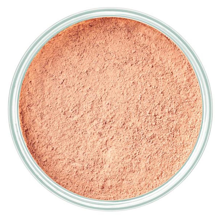 Artdeco Mineral Powder Foundation #02 Natural Beige 15g