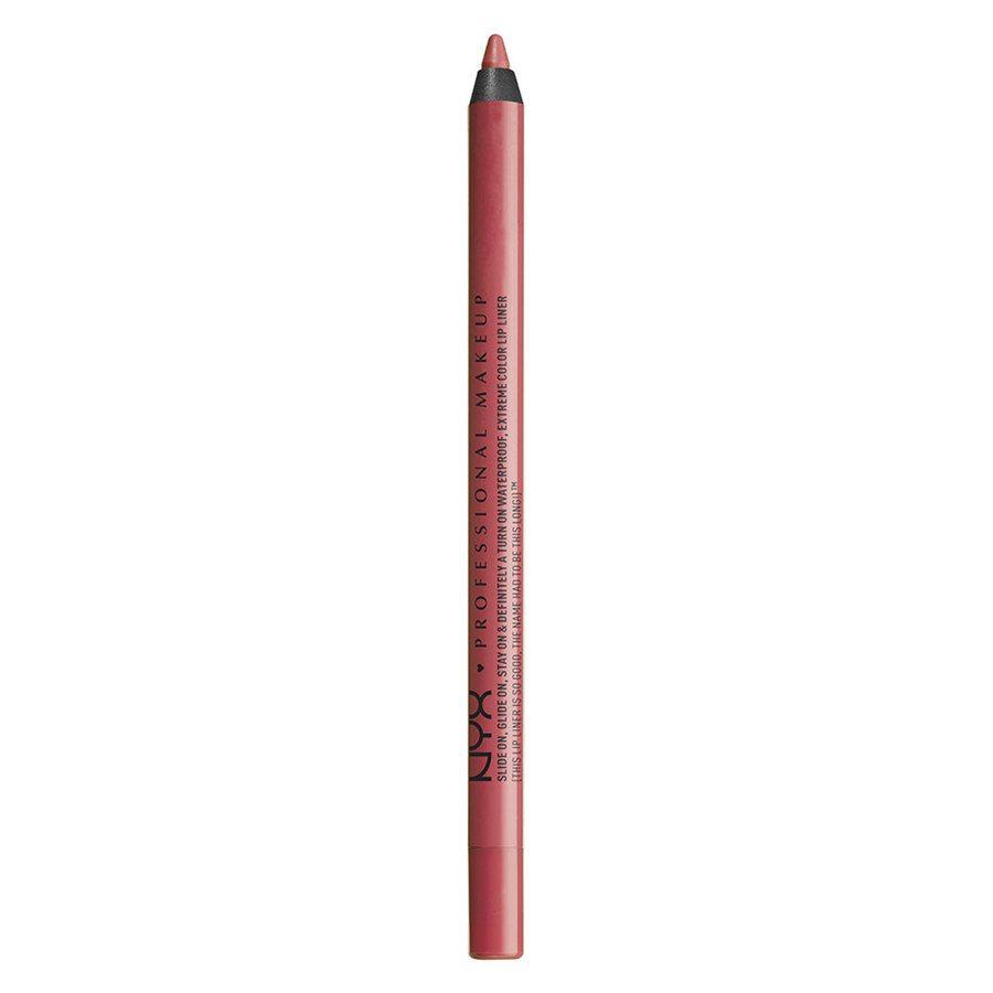 NYX Professional Makeup Slide On Lip Pencil Bedrose 1,17g
