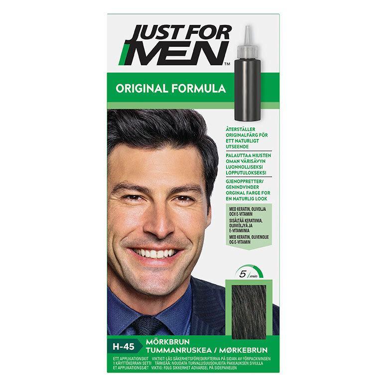 Just For Men Original Formula Dark Brown 66g