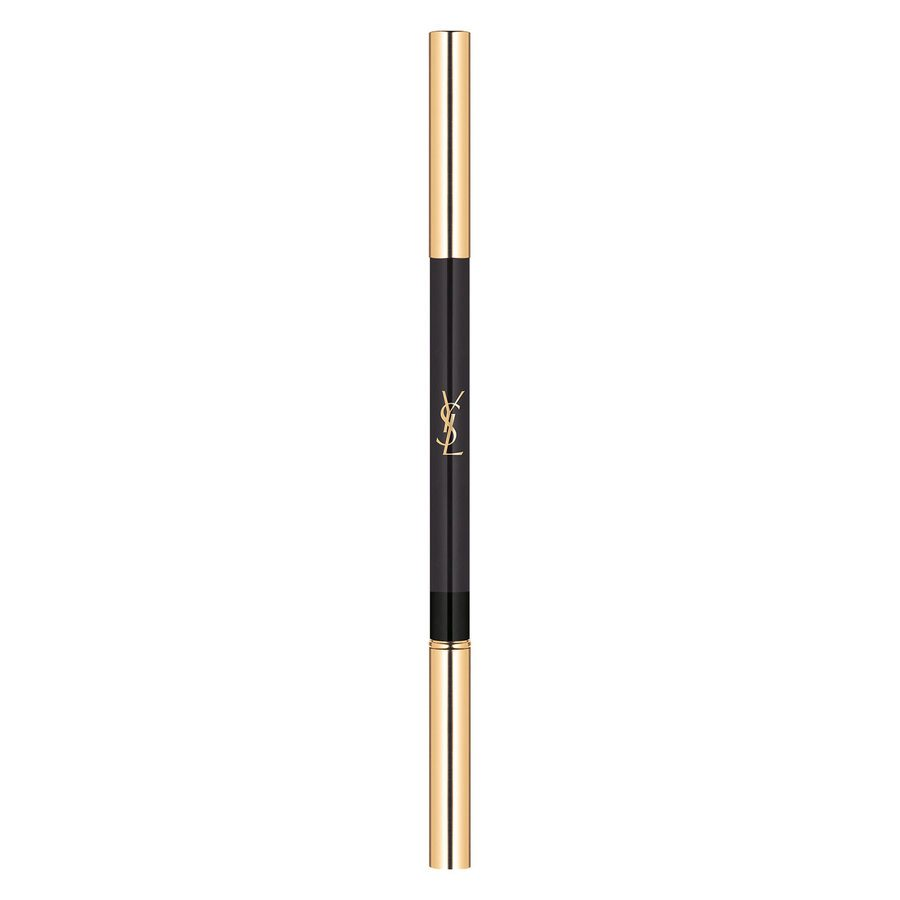 Yves Saint Laurent Dessin Du Regard Pencil And Blending Tip #1 Noir Volage 1,3g