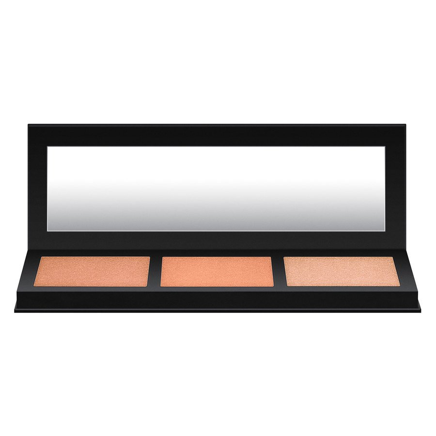 MAC Hyper Real Glow Palette Shimmy Peach 13,5g