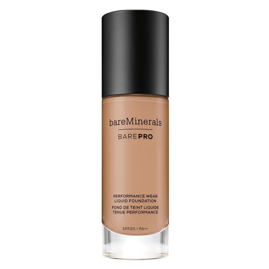 BareMinerals barePro Performance Wear Liquid Foundation SPF20 #17 Fawn 30ml