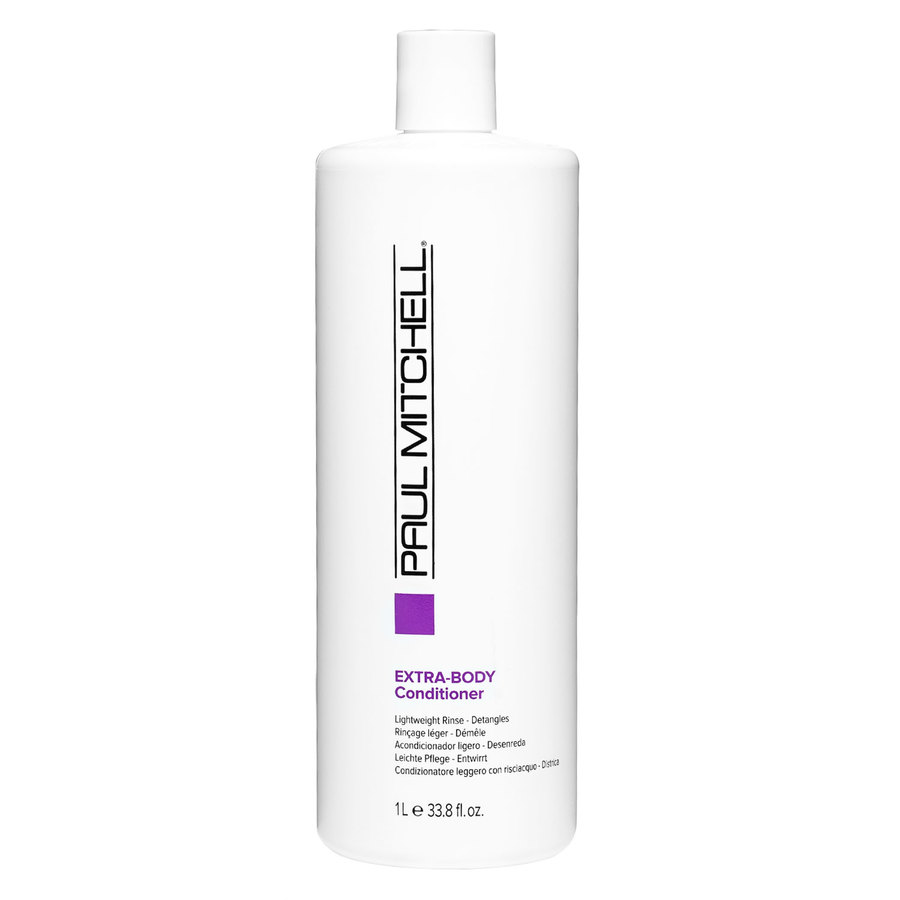 Paul Mitchell Extra-Body Daily Rinse Conditioner 1000ml