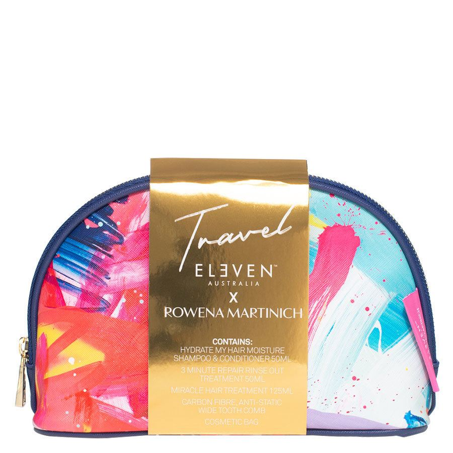 Eleven Australia Travel Bag