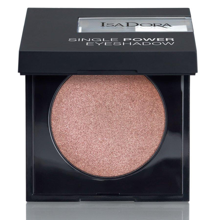 IsaDora Single Power Eyeshadow 05 Pink Sand 2,2g