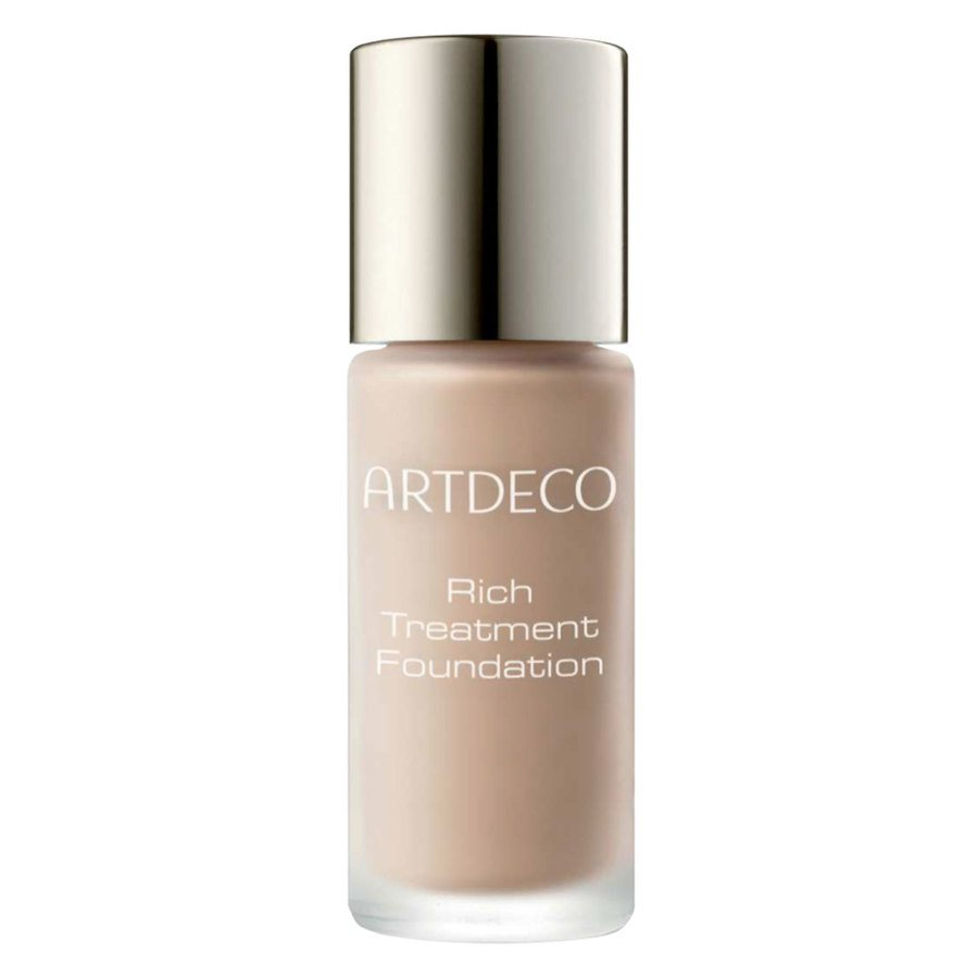 Artdeco Rich Treatment Foundation #09 Soft Shell 20ml