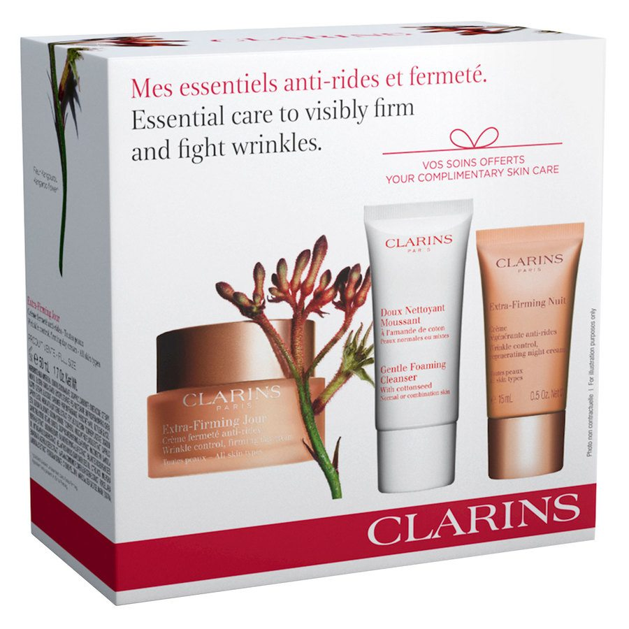 Clarins Extra-Firming Day Cream Value Pack