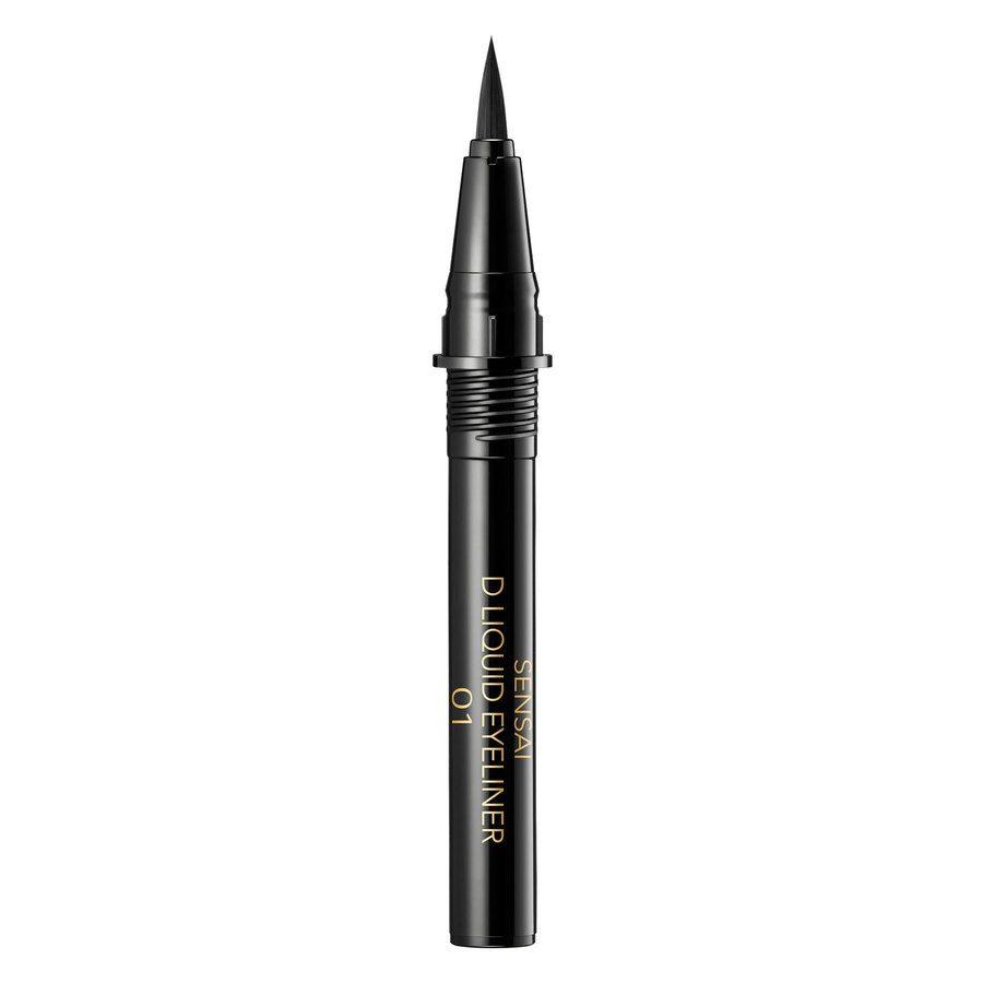 Sensai Designing Liquid Eyeliner Refill 01 Black 0,6ml