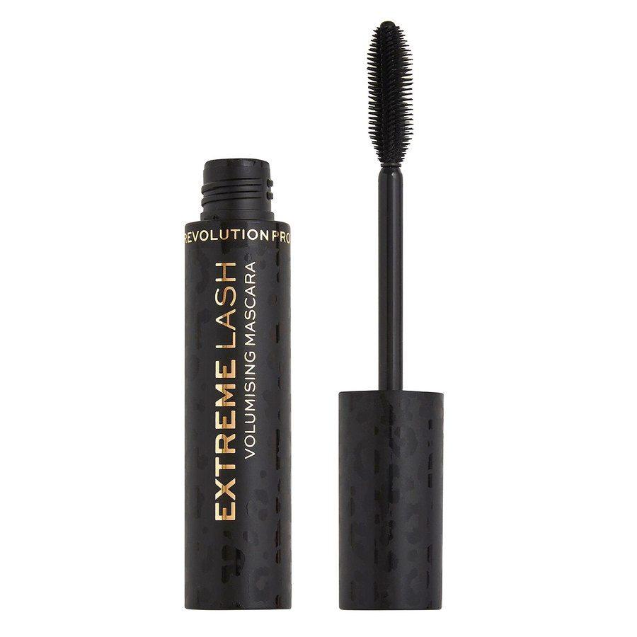 Revolution Beauty Revolution Pro Extreme Lash Volumising Mascara Black 8ml