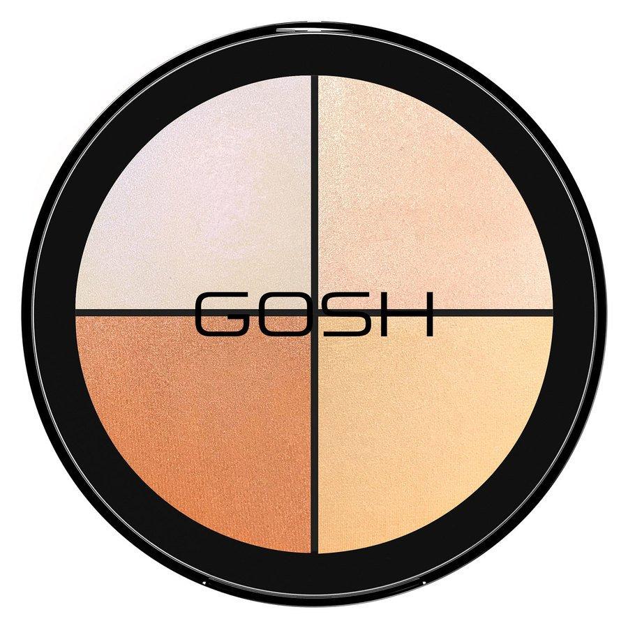 GOSH Strobe'n Glow Kit #001 Highlighter 20g