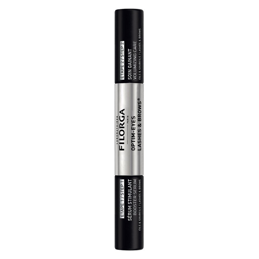 Filorga Optim-Eyes Lashes & Brows 2 X 6,5ml