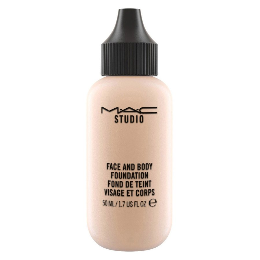 MAC Studio Face And Body Foundation N2 50ml