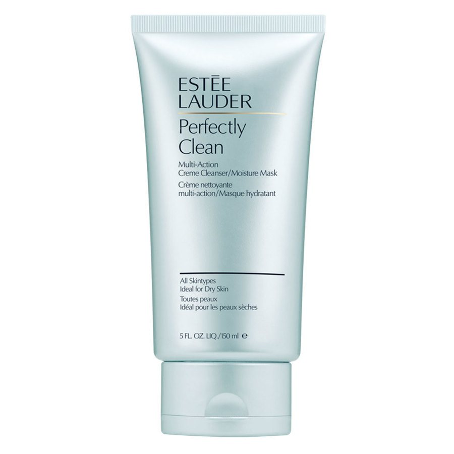 Estée Lauder Perfectly Clean Creme Cleanser/Moisture Mask 150ml