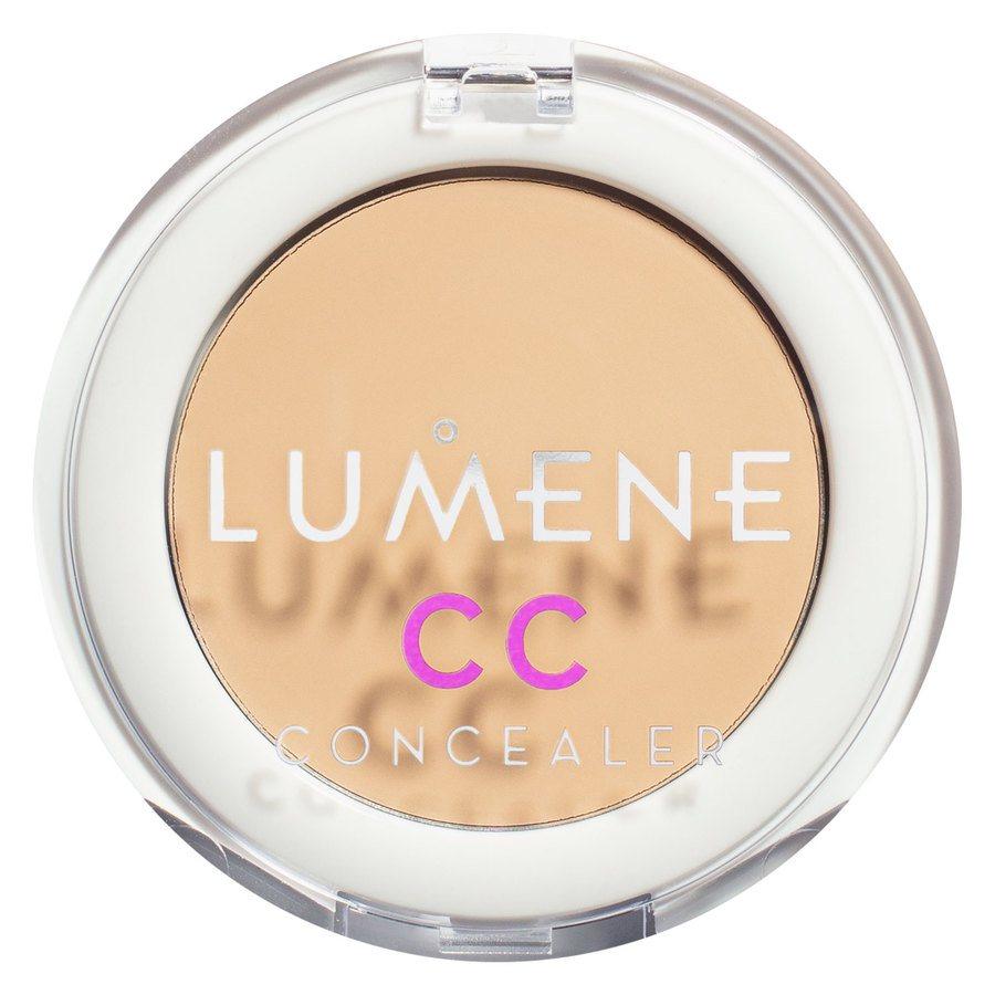 Lumene CC Color Correcting Concealer Light 2,5g