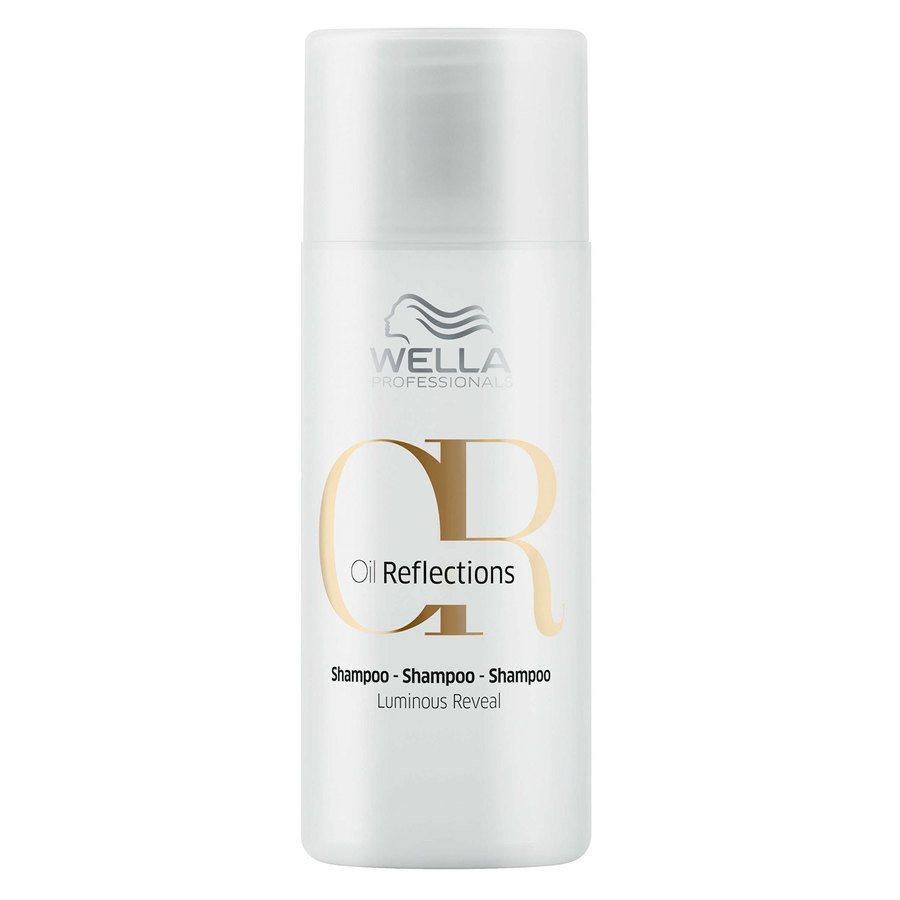 Wella Professionals Oil Reflections Luminous Reveal Shampoo 50ml