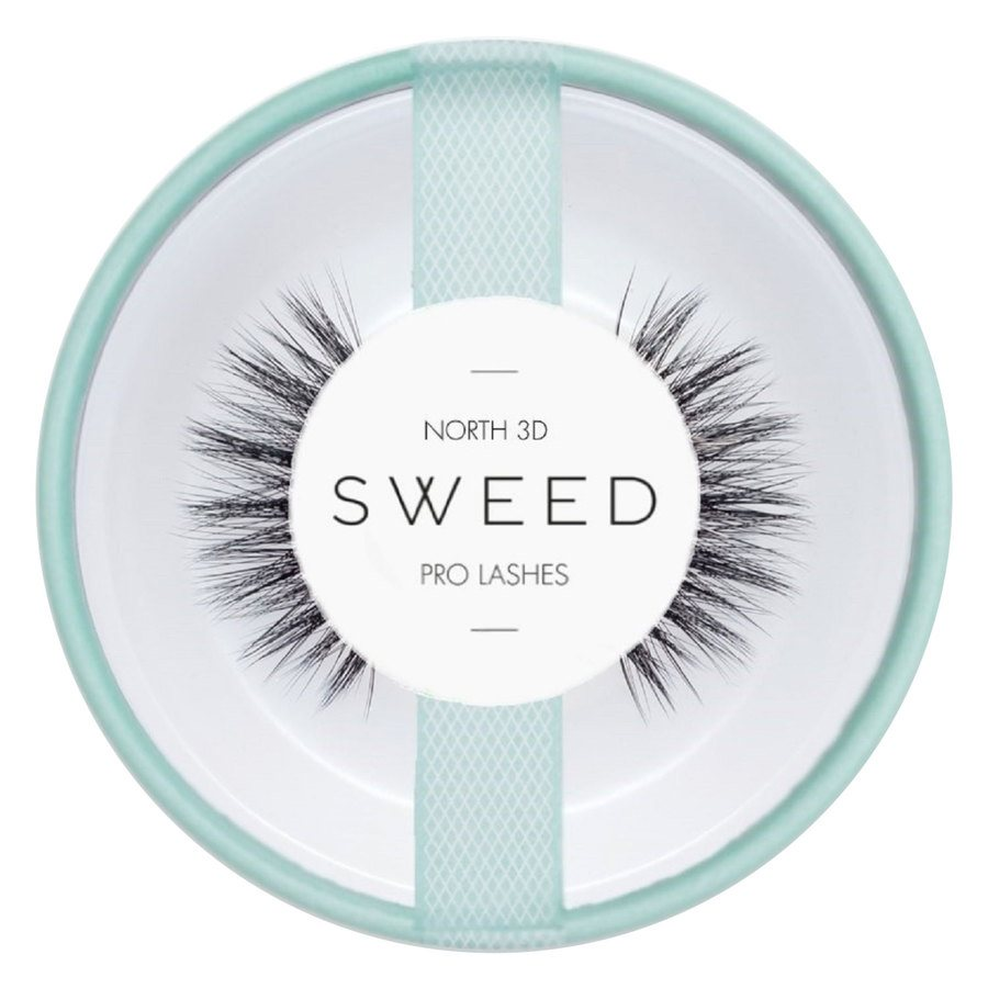 Sweed Lashes Dajana North