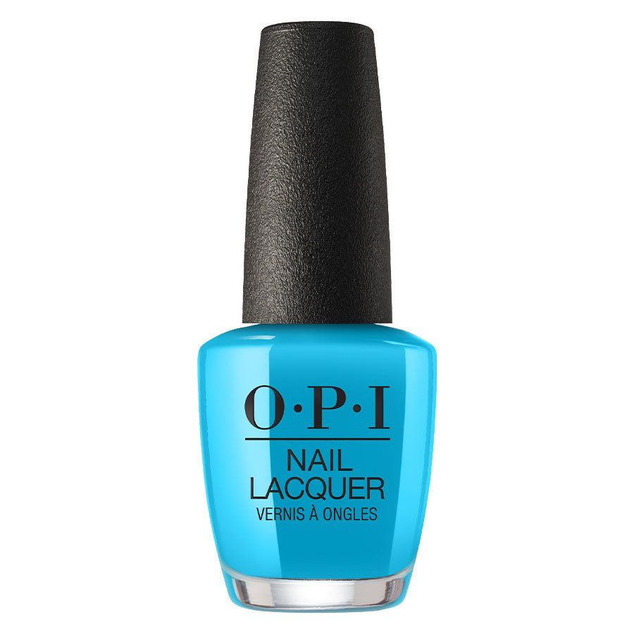 OPI Neon Collection Nail Lacquer NLN75 My Music Is My Muse 15ml