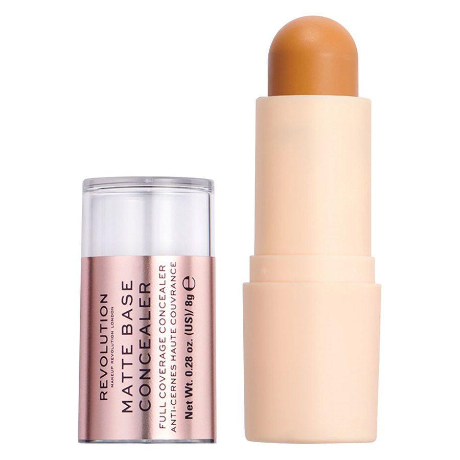 Makeup Revolution Matte Base Concealer C10.5
