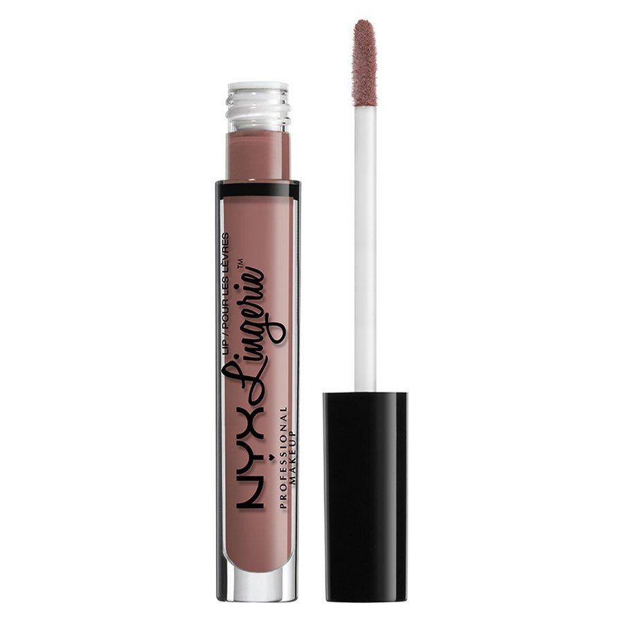NYX Professional Makeup Lingerie Liquid Lipstick Bustier 4ml