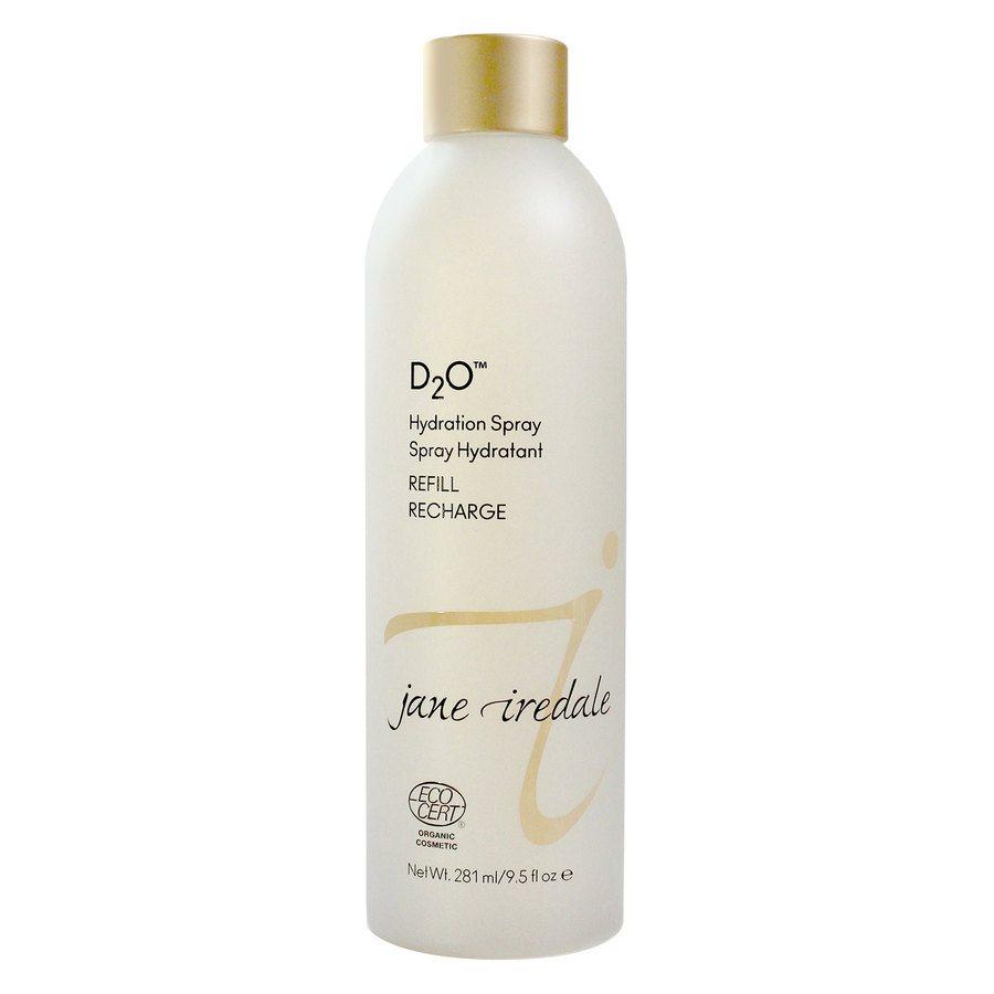 Jane Iredale D2O Hydration Spray Refill 281ml