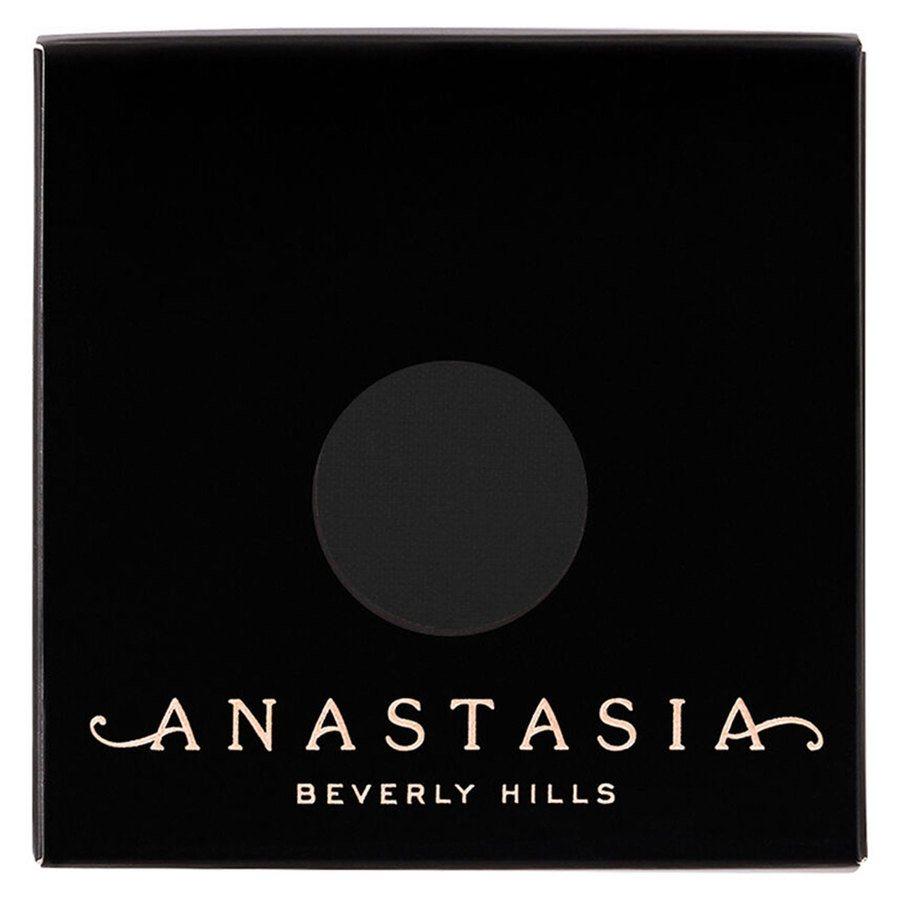 Anastasia Beverly Hills Eye Shadow Single Noir 1,7g