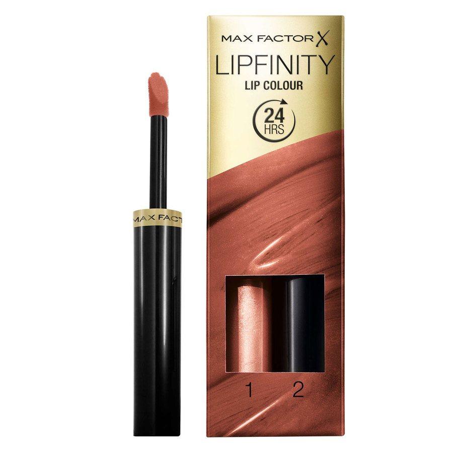 Max Factor Lipfinity Lip Colour #191 Stay Bronzd 2,3ml +1,9g