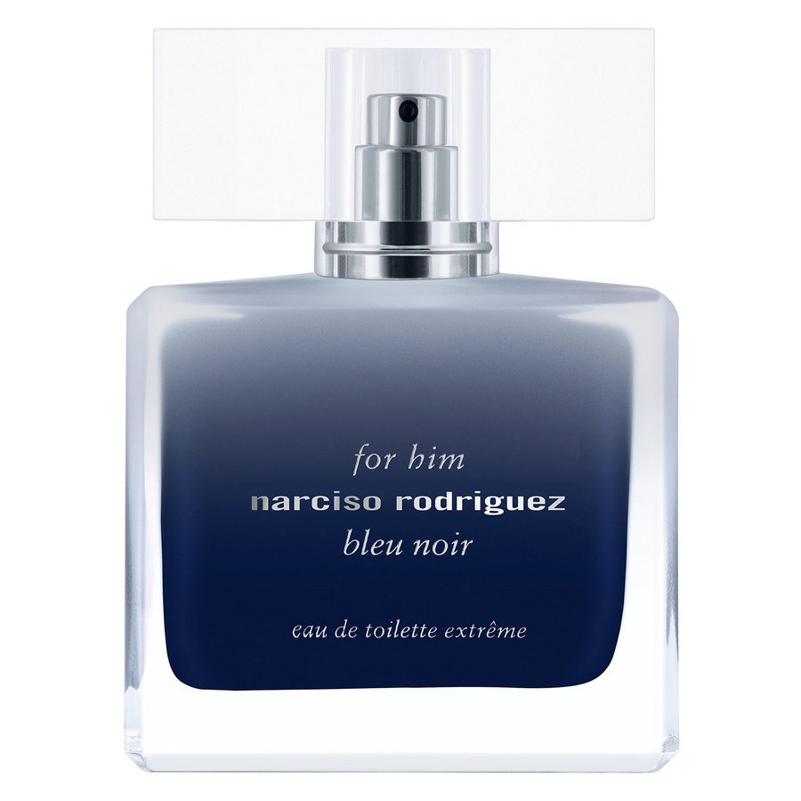 Narciso Rodrigues Bleu Noir Extreme For Him Eau De Toilette 50ml