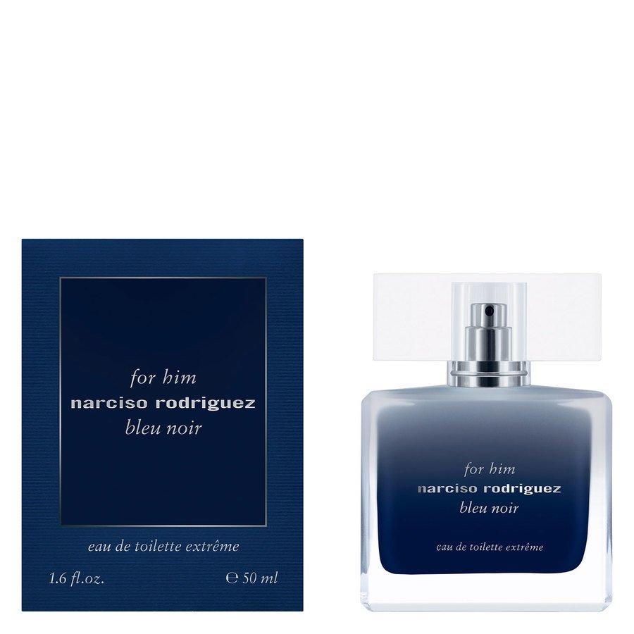 Narciso Rodrigues Bleu Noir Extreme For Him Eau De Toilette 50ml