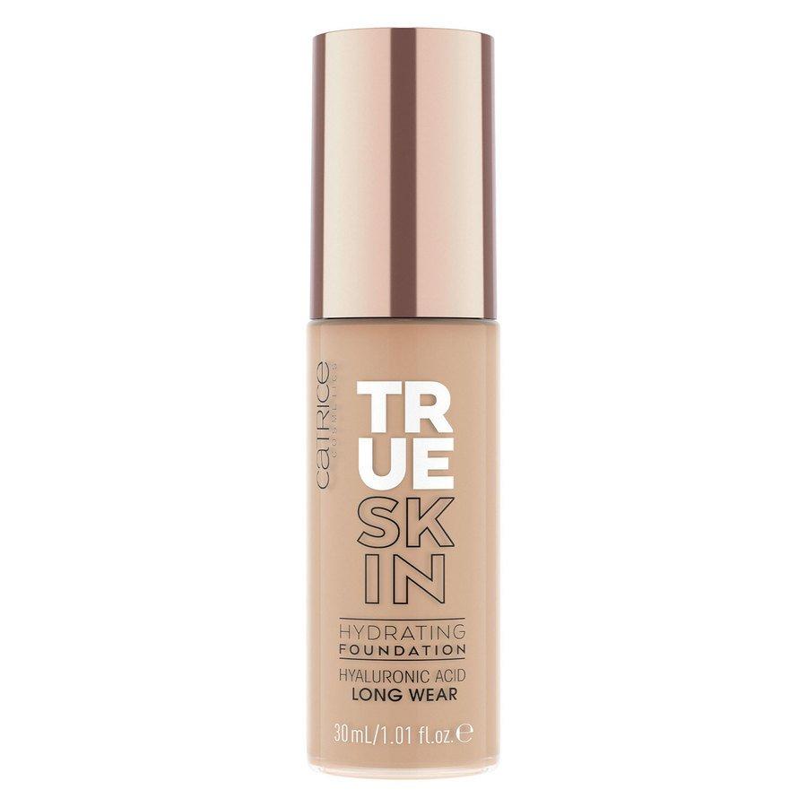 Catrice True Skin Hydrating Foundation 033 Cool Almond 30ml