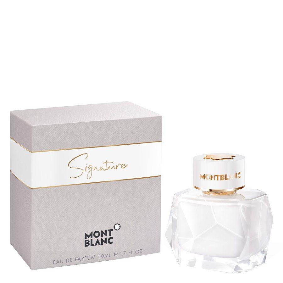 Mont Blanc Signature Eau De Parfum 50ml