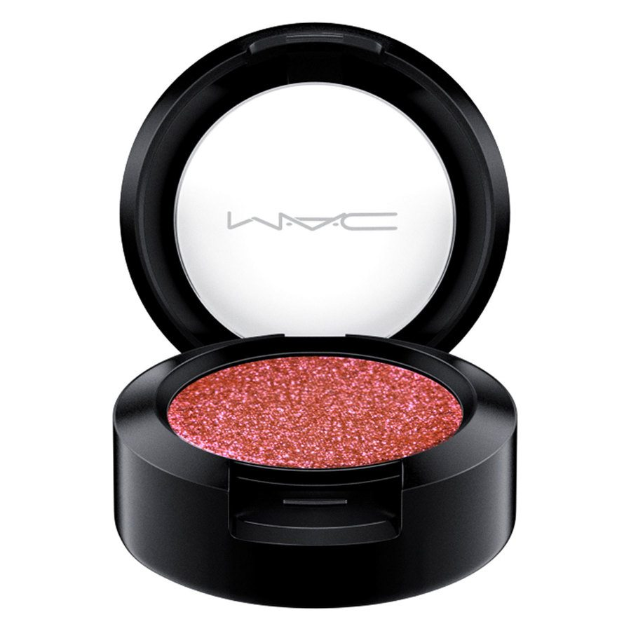 MAC Frost Small Eye Shadow Left You On Red 1,3g
