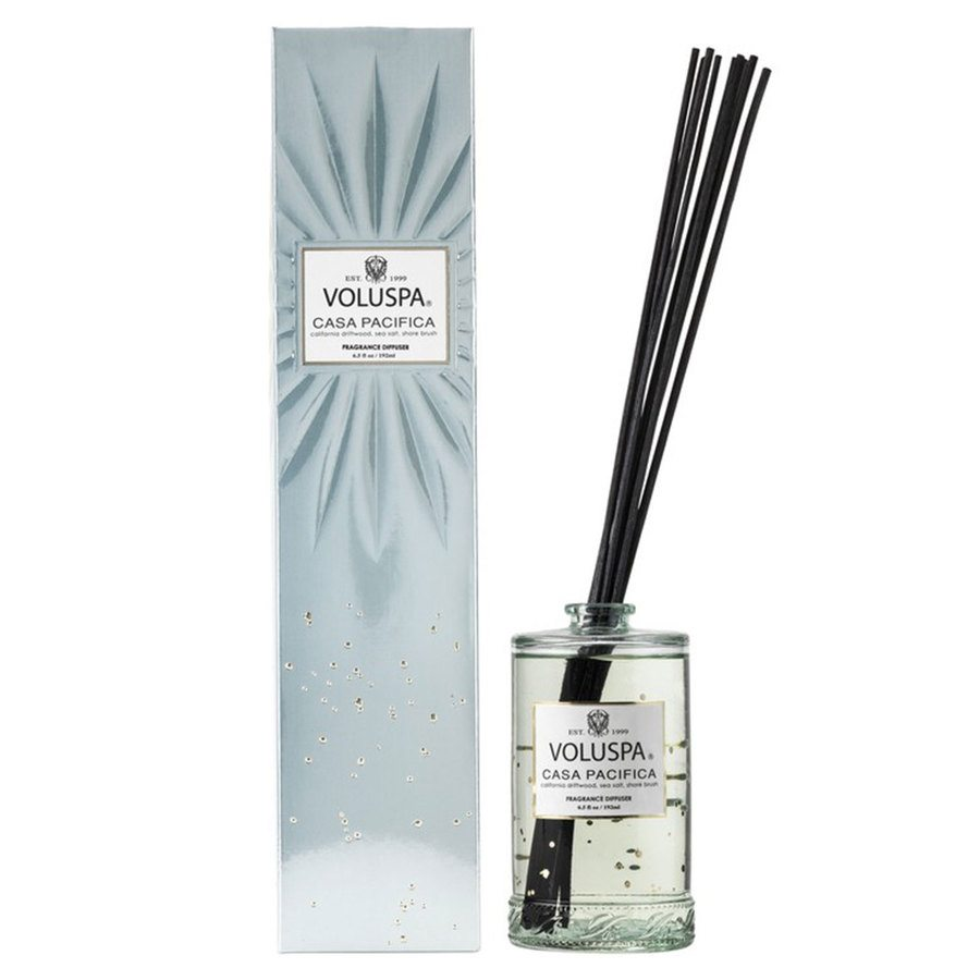 Voluspa Fragrant Oil Diffuser Casa Pacifica 192ml
