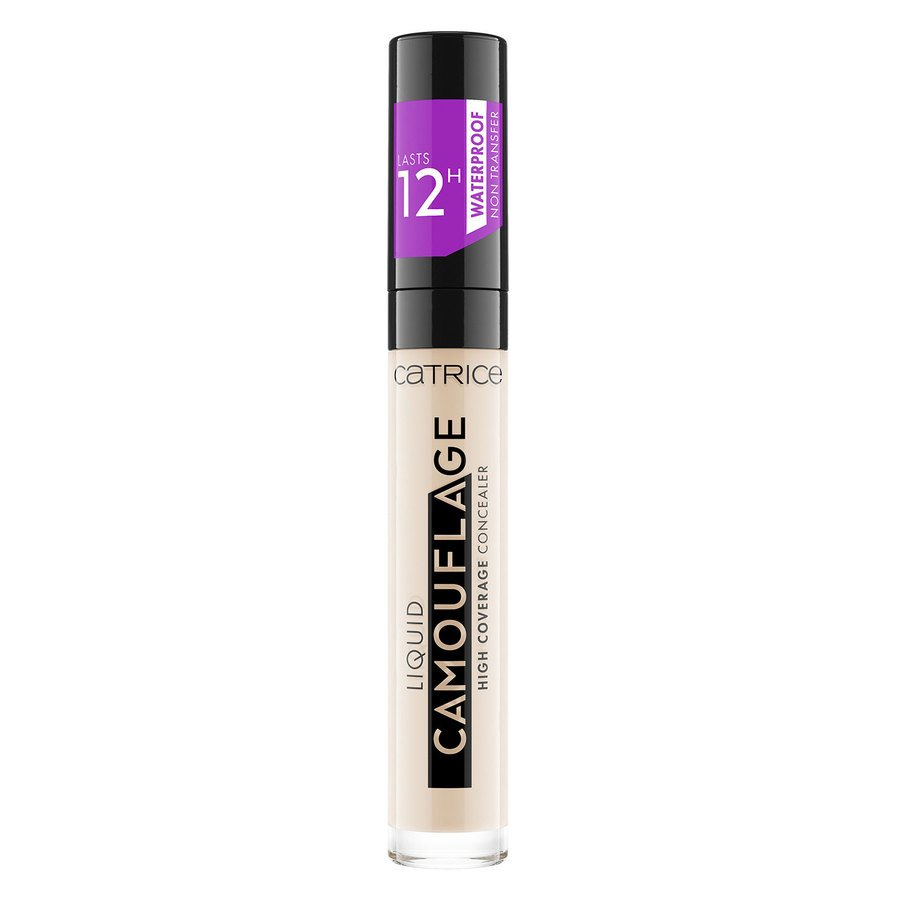 Catrice Liquid Camouflage High Coverage Concealer 001 Fair Ivory 5ml