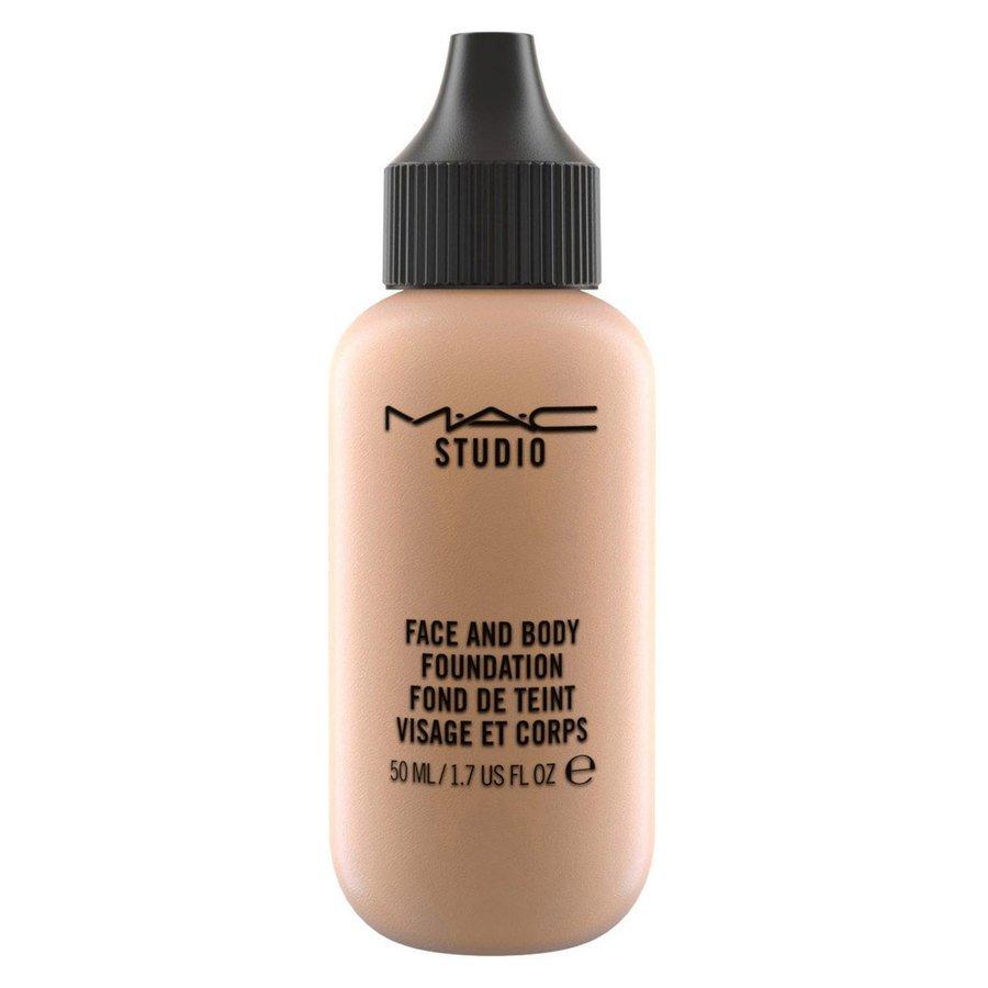 MAC Studio Face And Body Foundation C7 50ml