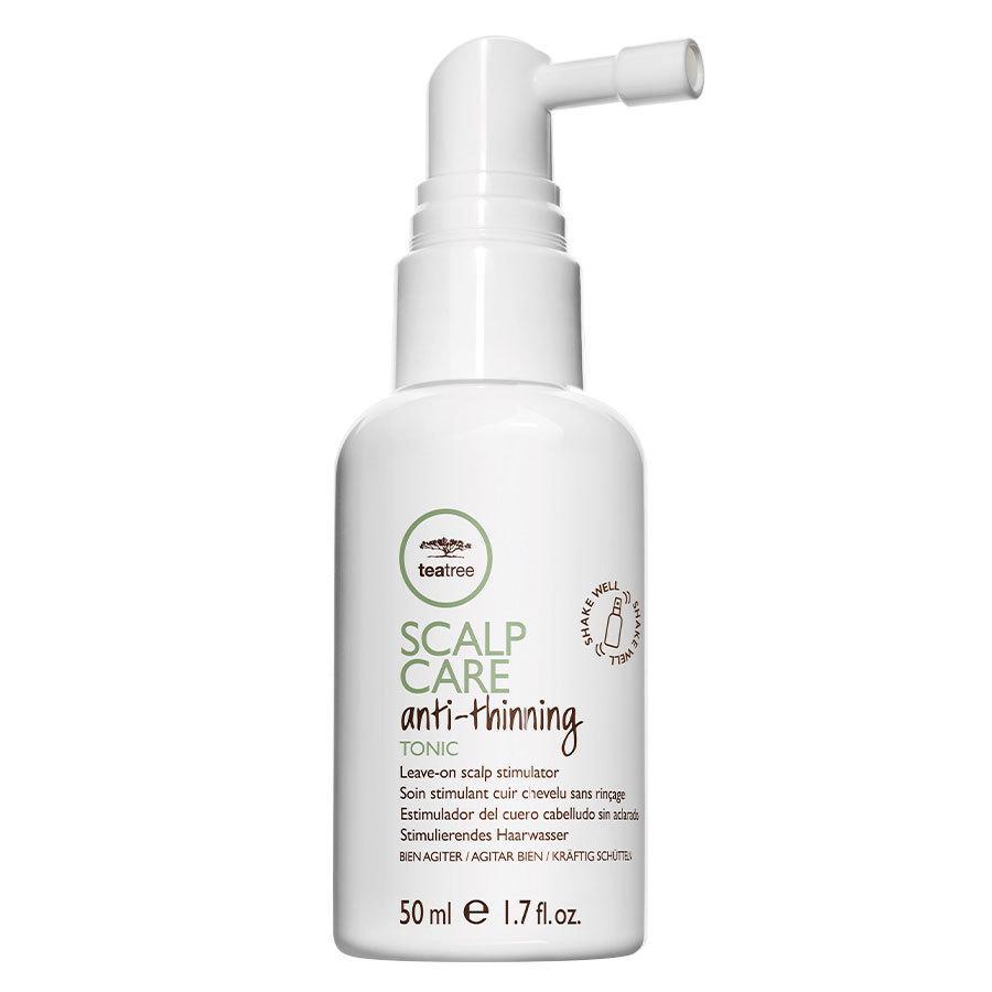 Paul Mitchell Tea Tree Scalp Care AntiThinning Tonic 50ml