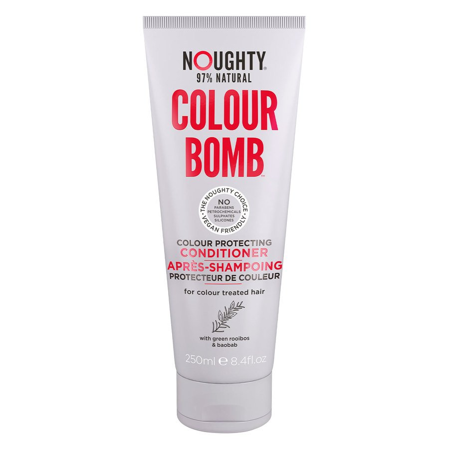 Noughty Colour Bomb Conditioner 250ml