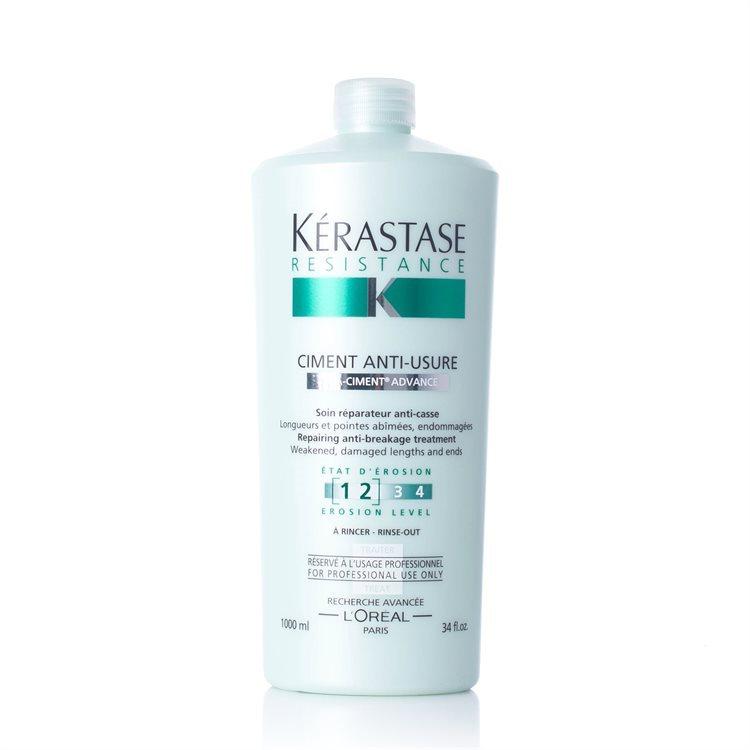 Kérastase Resistance Ciment Anti-Usure 1000ml