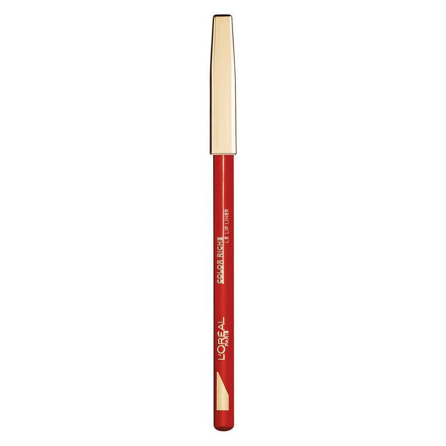 L'Oréal Paris Color Riche Lip Liner Red Passion 297 1,2g