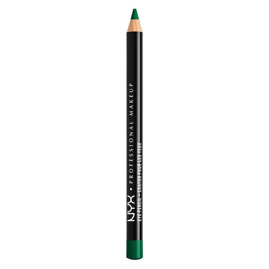 NYX Professional Makeup Slim Eye Pencil Emerald City