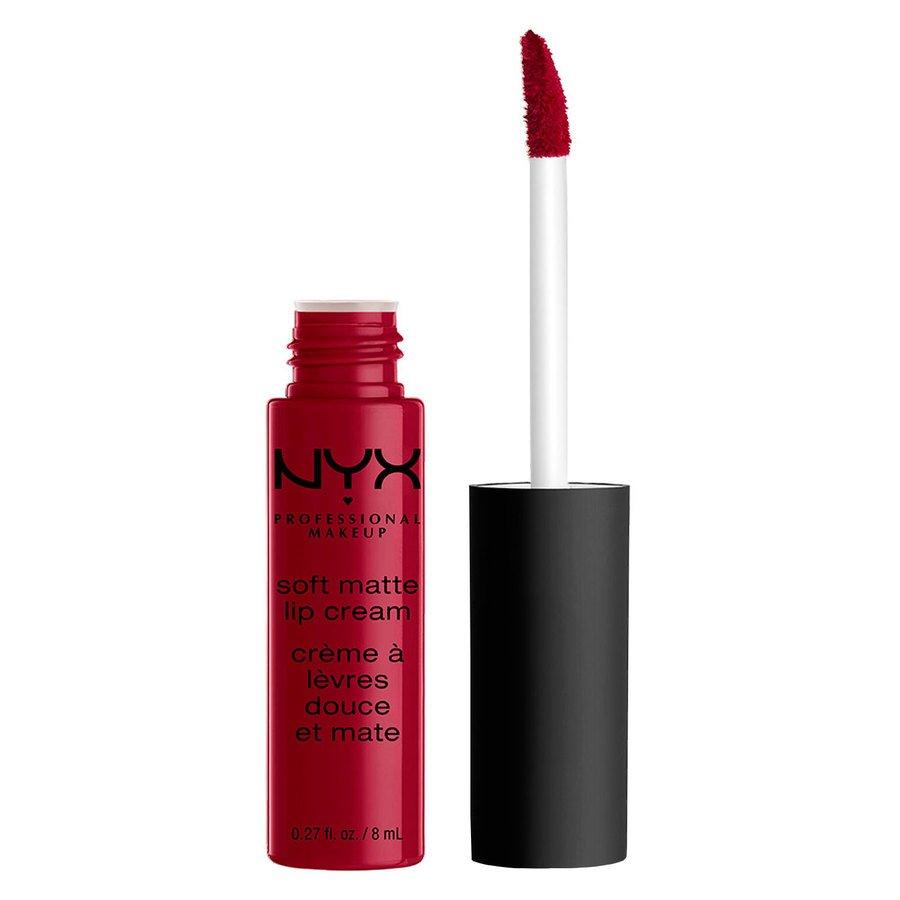 NYX Professional Makeup Soft Matte Lip Cream Monte Carlo SMLC10