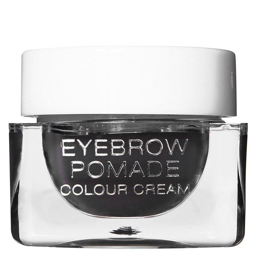 Depend Eyebrow Pomade Colour Creme Ebony 3g