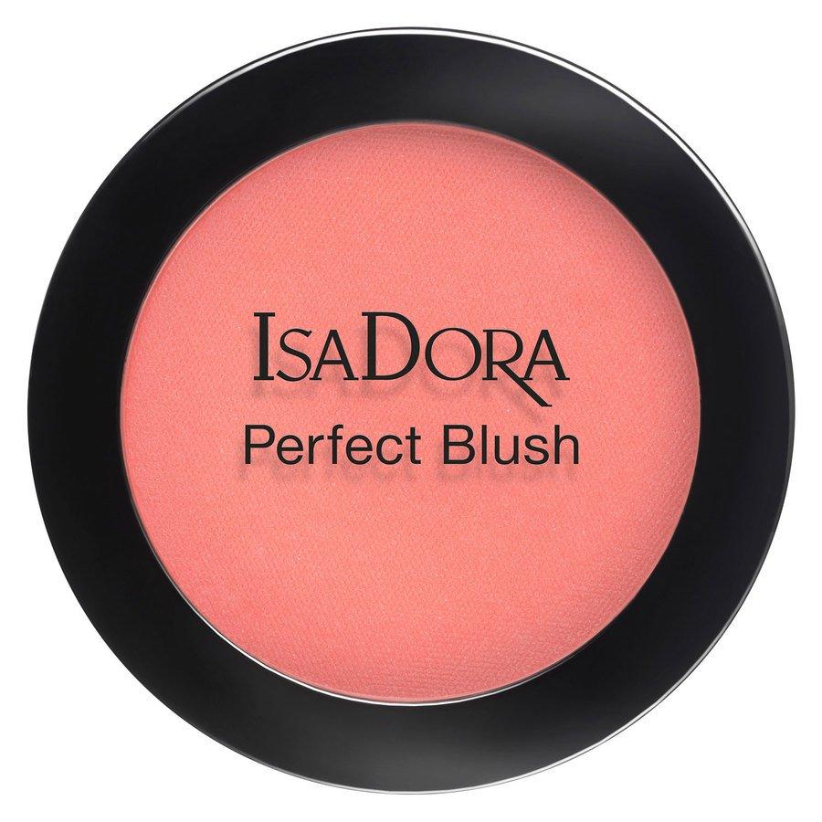 IsaDora Perfect Blush #60 Pinky Peach 4,5g