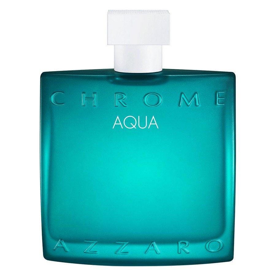 Azzaro Chrome Aqua Eau De Toilette 100ml