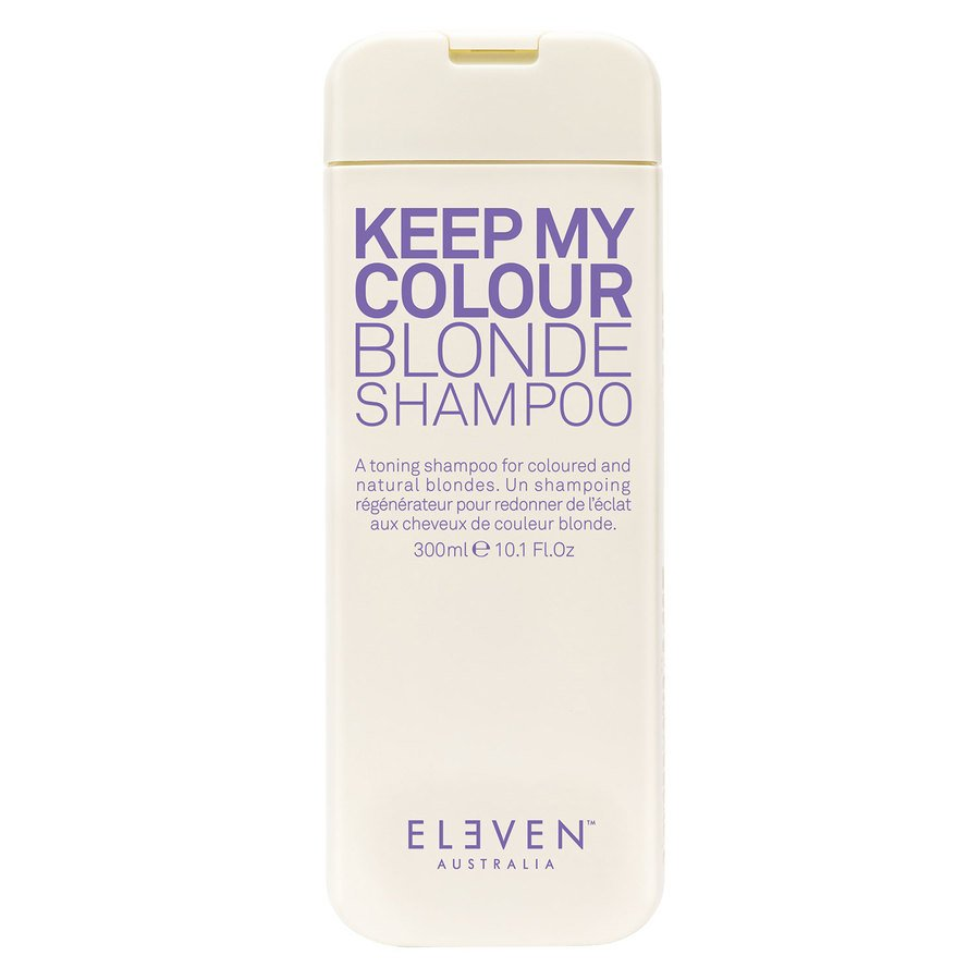 Eleven Australia Keep My Colour Blonde Shampoo 300ml