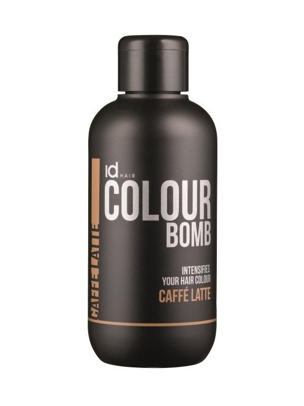 Id Hair Colour Bomb Caffé Latte 250ml