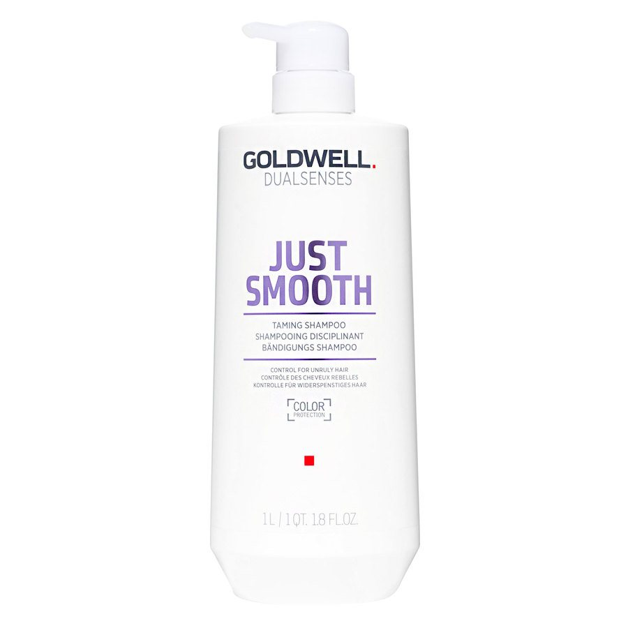 Goldwell Dualsenses Just Smooth Shampoo 1000ml
