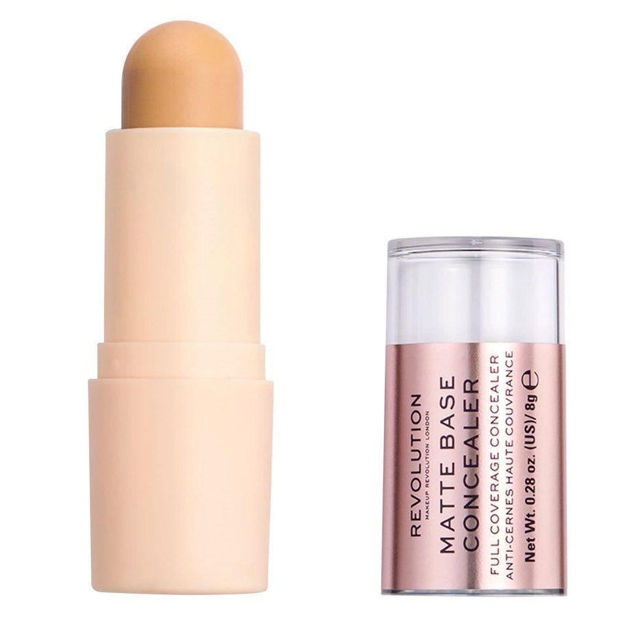 Makeup Revolution Matte Base Concealer C5